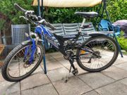 Mountain Bike 26 Zoll