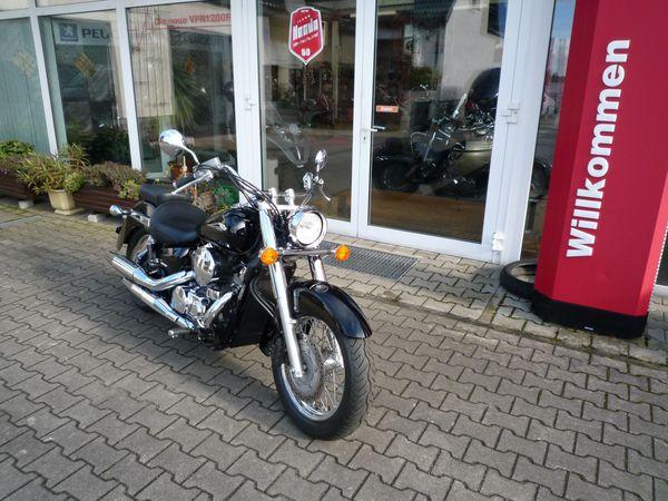 Honda VT 750 C Shadow