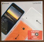 NEU - Microsoft Lumia 640