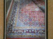 Teppich indischer Bidjar 370 x