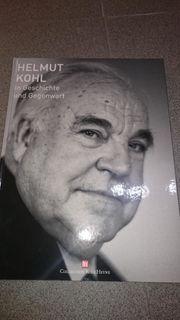 Helmut Kohl 2 Bände
