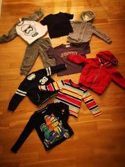 Kleinkind Kleidung Gr 92 9
