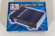 Verstärker von Raveland - Amplifier XCA