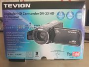 Digitaler HD Camcorder