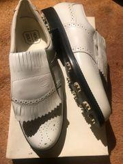 Herren Golfschuhe Gr 44