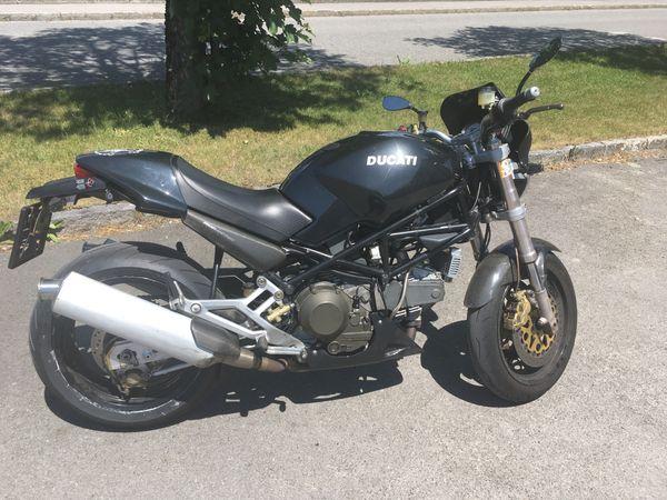 Ducati Monster 900S Bj 1998