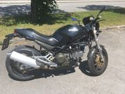 Ducati Monster 900S Bj 1998