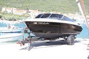 Motorboot Sportboot Volvo Penta AQ151
