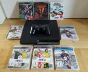 Playstation 3 PS3 1 Controller