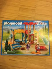 Playmobil Family Fun 9423