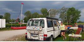 t4 Multivan: Kleinanzeigen aus Bad Rappenau - Rubrik Kleinbusse, -transporter