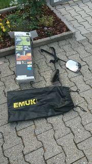 Wohnwagenspiegel EMUK für Ford und