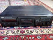 Tape Deck Onkyo TA6310