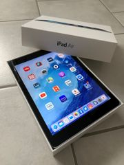iPad Air 32 GB WLAN