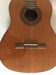 Gitarre von Roderick Paesold