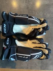 CCM Eishockey Handschuhe Neu