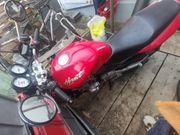 Honda CB 600FX