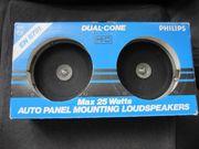 Kfz Einbau Lautsprecher