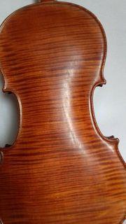 Nr 322 wunderschöne originale Violine