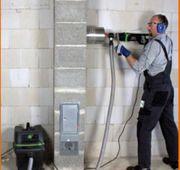 Kernbohrungen Bohrungen Küche Klimaanlagen Sanitär