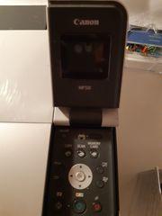 Canon Pixma MP 510 Tintenstrahldrucker