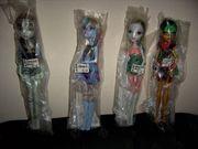 Monster High und Ever After