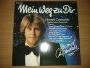 Vinyl Howard Carpendale - Mein Weg