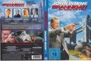 DVD John Wayne - Brannigan - Ein