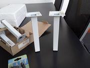 Neue Möbelfüße Set ebenfalls neuen