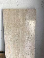 Granitplatte in Neufahrn bei Freising