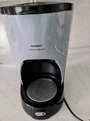 Siemens accent edition Kaffee-maschine 10