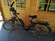 KTM E-Bike Macina Central RT