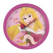 NEU Disney Princess Kinder Wanduhr