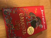 Buch Gangsta-OMA von David Walliams