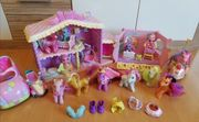 my little pony Sammlung