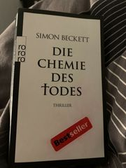 Die Chemie des Todes - Simon