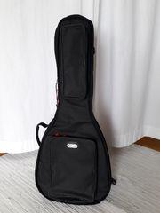 Gitarrentasche -rucksack 3 4