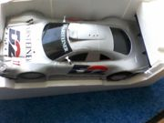 Mercedes CLK GTR - RC Racer -