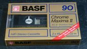 Konvolut Audio-Kassetten zu verkaufen ca