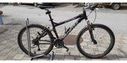 Mountainbike Specialized Gr M