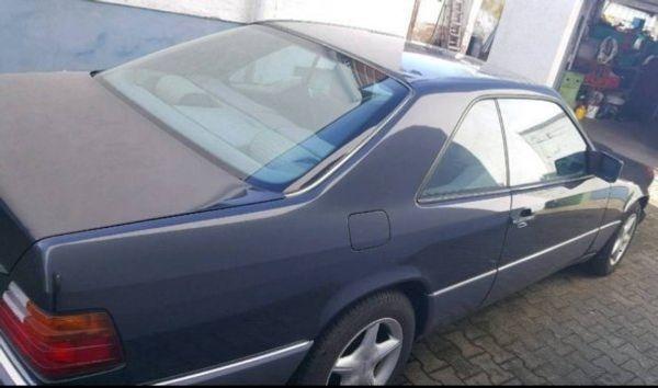 E 230 ce Mercedes Benz