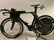 Scott Plasma Premium Triathlon Bike