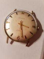 Anker Uhr