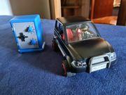 Playmobil 4059 - Tresorknacker Auto