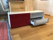 Stereo-CD Sideboard