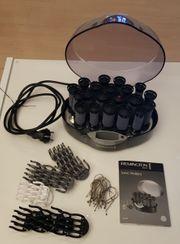 Remington aufheizbare Lockenwickler Ionic Rollers