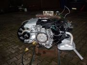 Fiat 500 Giardinera Tuning 650CCM