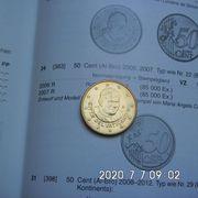 50 Cent Vatikan 2011