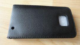 Handyhüllen - Nagelneue Leder-Handytasche für Samsung S2