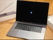 MacBook Pro 15 2018 - i9